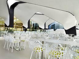 cafeteria interior design modern company cafeterias google search