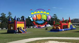 party rental ijump party rentals bounce house and party rentals tomball