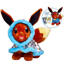 build a pokémon plush pokémon toys for kids build a