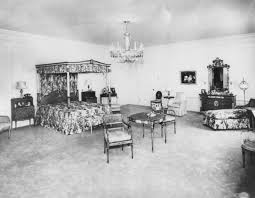 1960 Bedroom Furniture by Bedroom Inside Spindletop Hall Kentucky Digital Library