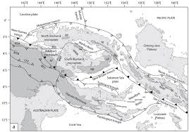 World Plate Boundaries Map by These Earthquakes The Philippines Region