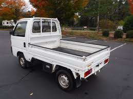 honda acty used 1991 honda acty 4x4 mini truck for sale in portland oregon