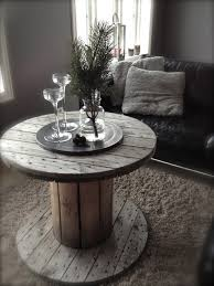 Wire Spool Table Dining Rooms Enchanting Furniture Sets Diy Spool Table Wooden