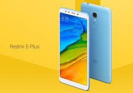 Xiaomi Redmi 5 Plus Xiaomi Redmi 5 Plus 32gb Droid Island