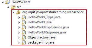 tutorial web service java jax ws web service eclipse tutorial java2blog