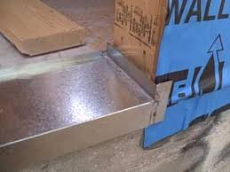 Install Basement Door by Basement Window And Door Detail Greenbuildingadvisor Com
