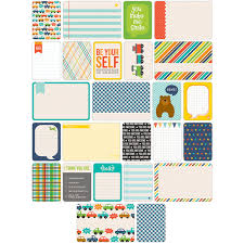 project themed cards 60 pkg boy joann