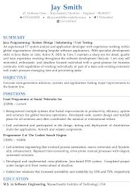 resume cover letter samples for business analysts professional