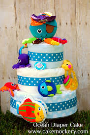 10 best diaper cakes images on pinterest cake baby diapers and
