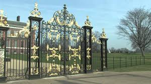 kensington palace gardens youtube