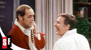 the bob newhart show 3 5 the infamous thanksgiving episode 1972