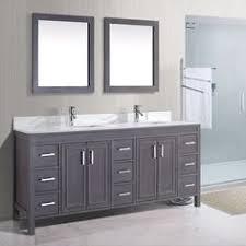 Costco Bathroom Vanities by New Waves Pedro 60
