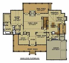 big houses floor plans large southern brick house plan by max fulbright designs