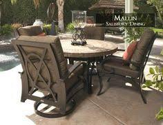 Patio Furniture California by Mallin California Backyard Sacramento Mallin Pinterest