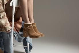 ugg heel boots sale s kasen heeled ankle boot ugg official