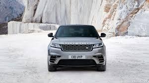 land rover velar 2018 range rover velar caricos com