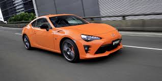 toyota 86 toyota 86 limited edition arrives in australia from 41 490