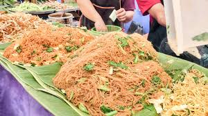 cuisine types food cooking five types of noodles