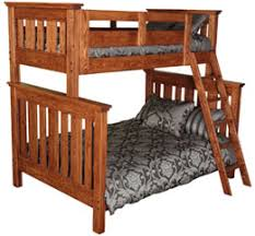 Muskoka Furniture Bunk Beds And Futons Page - Futon couch bunk bed