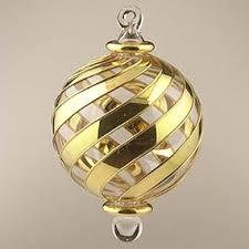 And Gold Glass Ornaments Glass Ornaments Glass Ornaments Blown Glass