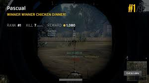 pubg rankings playerunknown s battlegrounds game giant bomb