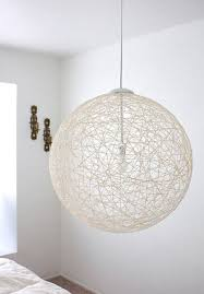 Make Your Own Pendant Light Fixture New Tips For String Pendant Lighting At Home Apartment