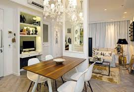 Houses And Apartments With European Style And Classical - European apartment design