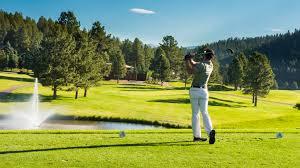 resort golf course resort