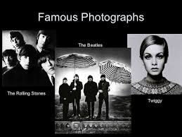 photographers in photographers in the 50 s and 60 s