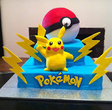 pokemon birthday theme will entice your kids no matter of which