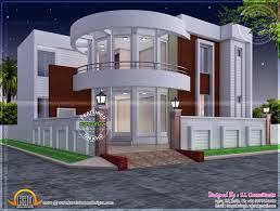 home design news and article online modern house plan with round
