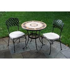 Patio Furniture Bistro Set - outdoor furniture bistro sets