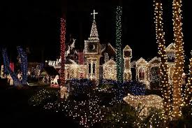 where to find some of the best christmas lights around news