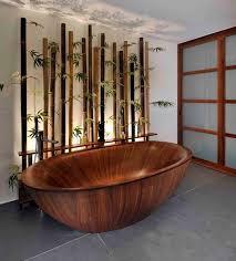 Wood Bathtubs 15 Wooden Bathtubs That Send You Back To Nature