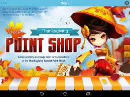 thanksgiving point shop event summoners war amino