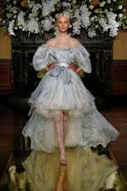 Bridal Fashion Week Wedding Dress by Most Unconventional Wedding Looks Bridal Fashion Week U2014 Offbeat