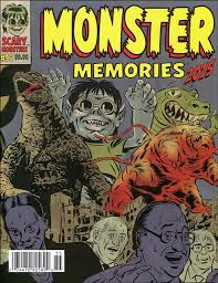 life in plastic retro review super scary monster in my pocket rip jagger u0027s monster memories