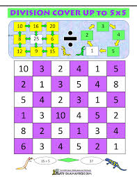 third grade math games