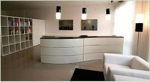 Small White Reception Desk by Home Office Office Space Design Ideas Designing Small Office