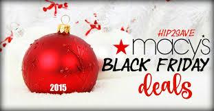 macys black friday sales macy u0027s 2015 black friday deals u2013 hip2save