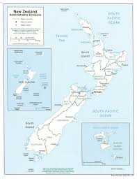 New Zealand Map Download Free New Zealand Auckland Islands Maps
