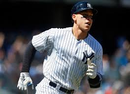 How Aaron Judge Became A Bomber The Inside Story Of The Yankees - aaron judge s monster homer seven run sixth inning lead yankees to