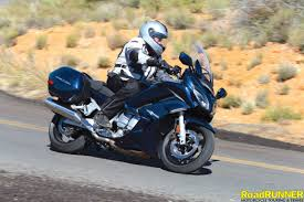 2016 yamaha fjr1300a and es sport touring just got more refined
