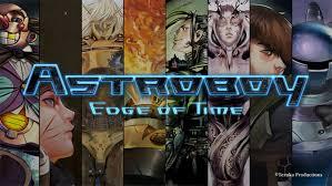 astro boy edge reimagines anime classics