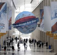 five must see new cars at the chicago auto show u2013 usa today