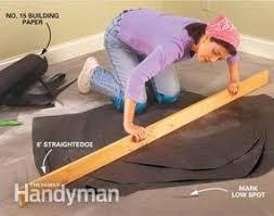 no glue laminate flooring guide to installing laminate flooring family handyman