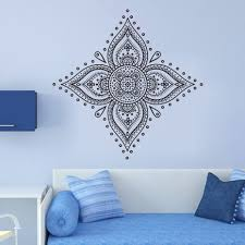 Namaste Home Decor by Online Get Cheap Wall Mural Mandala Aliexpress Com Alibaba Group
