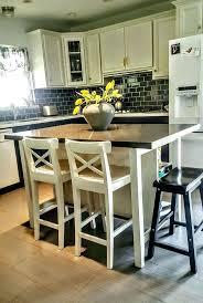 ikea kitchen island table kitchen table kitchen island table ikea hack we added grey