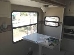 travel trailer renovation stripp u0027er down