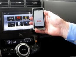 lexus enform app suite update ten telematics systems connect your car to the cloud cnet page 8
